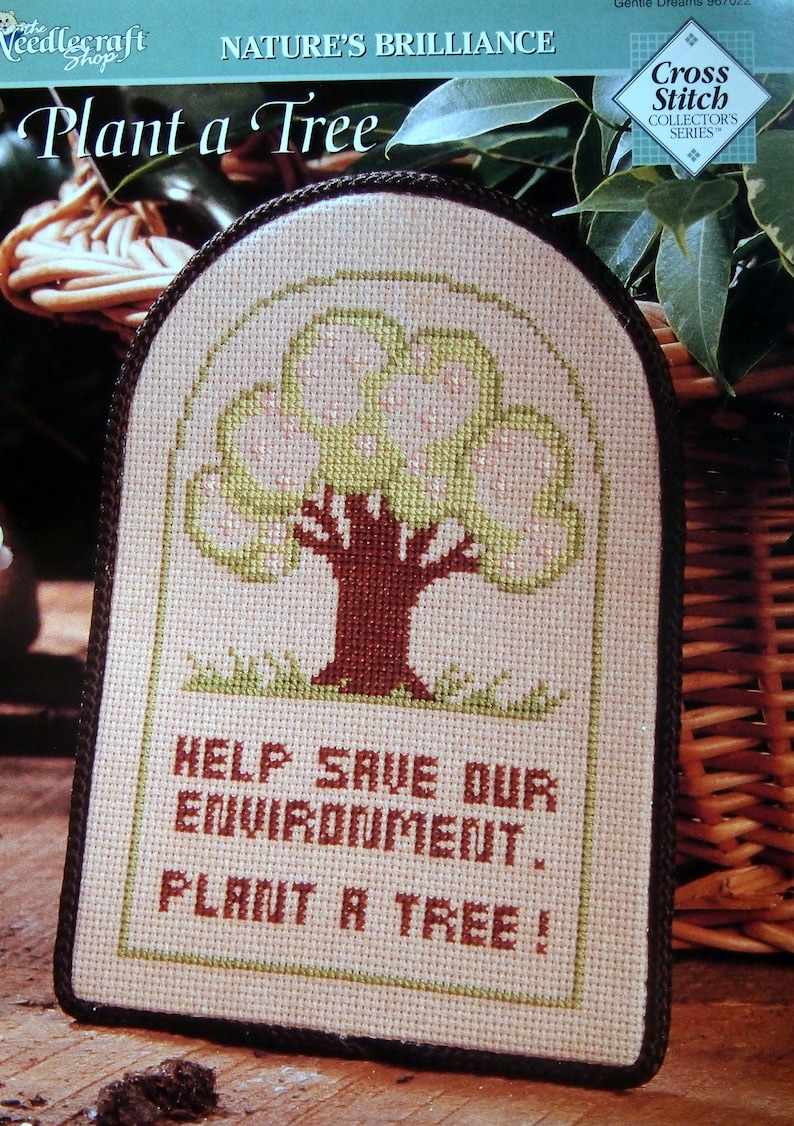 Plant A Tree By Kathleen Hurley From Nature's Brilliance image 0