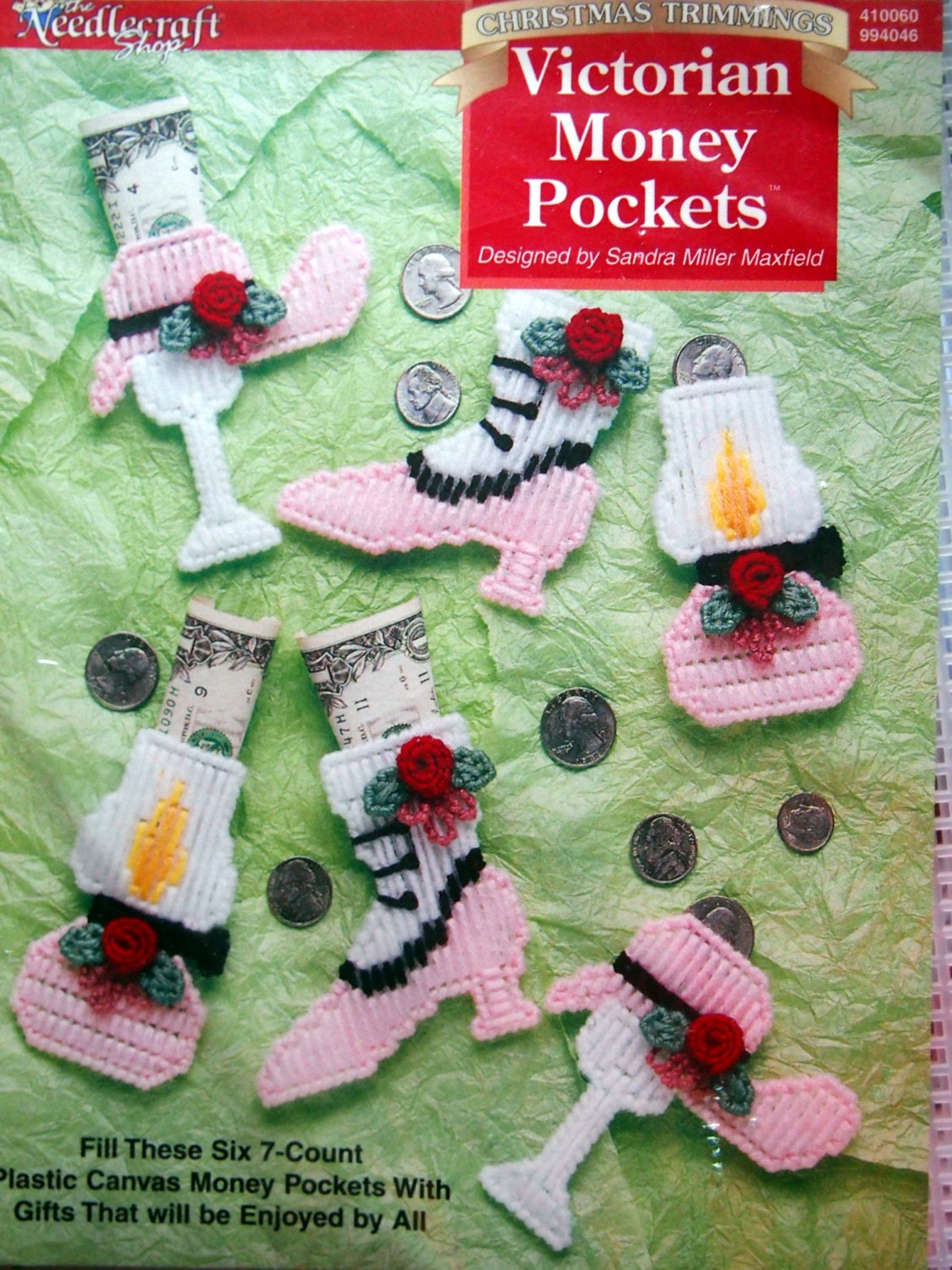 9621eca7f Victorian Money Pockets By Sandra Miller Maxfield And The