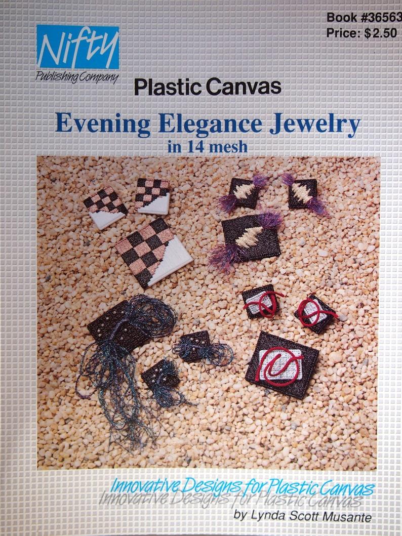Evening Elegance Jewelry In 14 Mesh By Lynda Scott Musante image 0