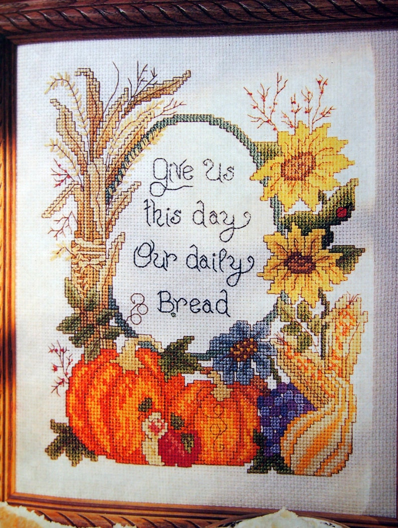 Cross Stitch And Needlework Pattern Magazine By Better Homes image 0