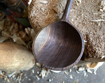 Round spoons