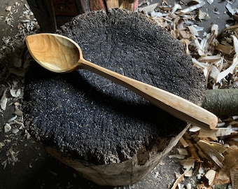 Roma style cooking spoon