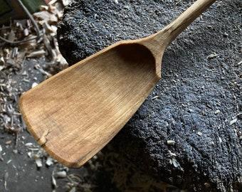 Patrick Jr's spoons