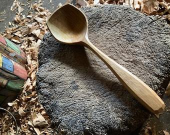 Serving spoons & ladles