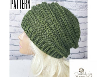 HAT PATTERNS