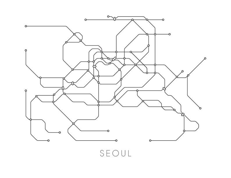 Seoul Subway Map Print - Seoul Metro Map Poster on suwon subway map, seoul station, pyongyang metro, tokyo subway map, seoul subway line 2, dongguan subway map, seoul metro, ningbo subway map, beijing subway map, munich u-bahn, chengdu metro, los angeles subway map, nyc subway map, montreal metro, shenzhen metro, milan metro, munich subway map, guangzhou metro, hannover subway map, beijing subway, japan subway map, chicago subway map, shanghai subway map, new york city subway, lima subway map, busan subway map, tokyo subway, a line subway map, tokyo metro, city hall station, hong kong subway map, wuxi subway map, paris subway map, busan subway, 4 5 subway map, xiamen subway map,