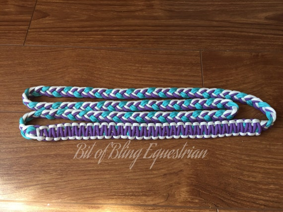 Custom Paracord Neck Rope