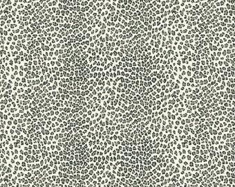 Glamorous Mini Leopard Spot Wallpaper