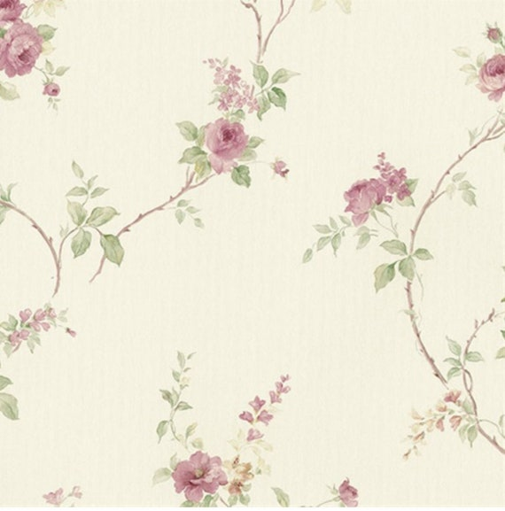 Vintage 6x8 FT Photo Backdrops,Medieval Victorian Rococo Baroque Style Damask Tulip Flowers Renaissance Art Background for Baby Shower Birthday Wedding Bridal Shower Party Decoration Photo Studio