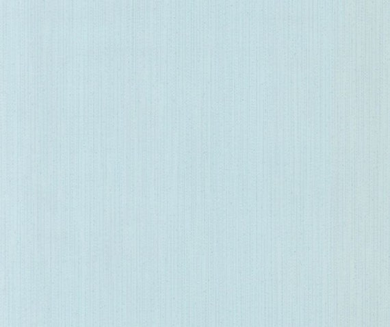 Light blue linen stria faux fabric wallpaper subtle - Light blue linen wallpaper ...