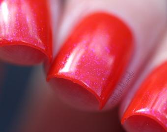 Painstik - 11 ml handmade nail polish