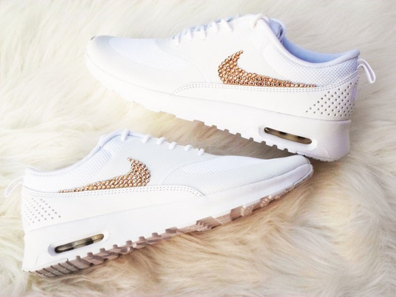 Get the gold on Sale Women s Nike Air Max Thea Running  cbfbb7f59