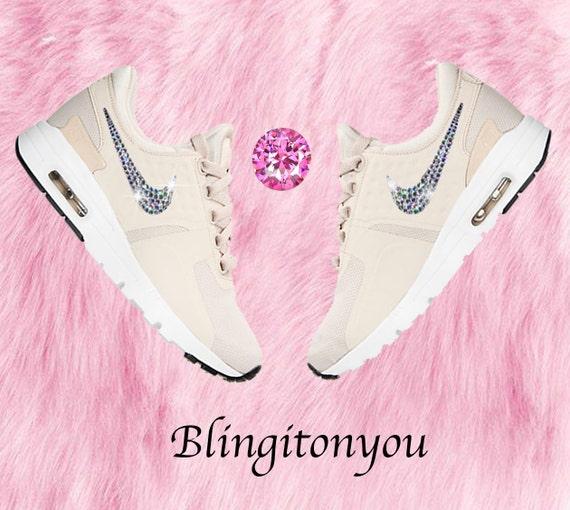 9dba5b722bd30f Swarovski Nike Shoes Bling femmes Nike Air Max zéro