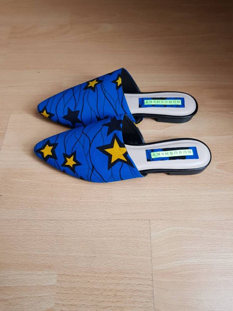Starlight Slip Ons
