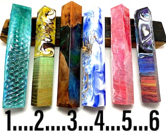 GrabBag Grips--Mystery Grips--MIXED--CLEARANCE SALE--First come first serve--not so perfect--Imperfect designs--