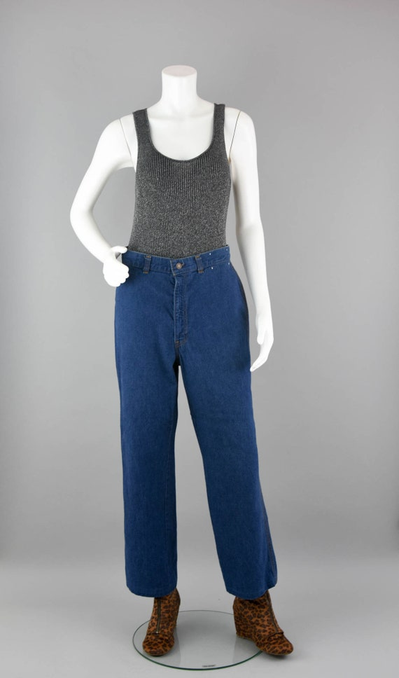 70s Levi's Orange Tab Denim Jeans Vintage, 70s Wi… - image 10