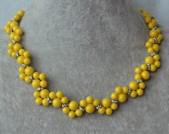 Yellow Pendant jewelry Free Shipping USA Wedding Pearl  Pendant jewelry,Yellow Pearl Jewelry,,Bridesmaid jewelry set Pearl Pendant Jewelry