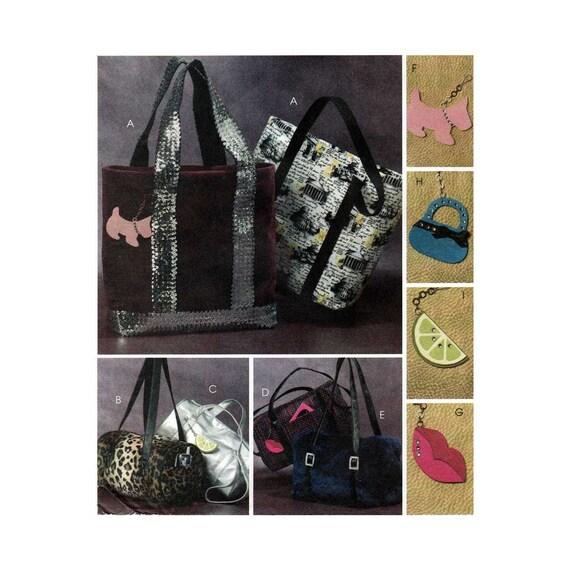 3484f2c309 Fashion Accessories Tote Bag Handbags   Purse and Charms