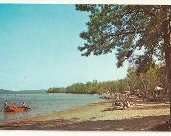 Ossipee Lake Etsy