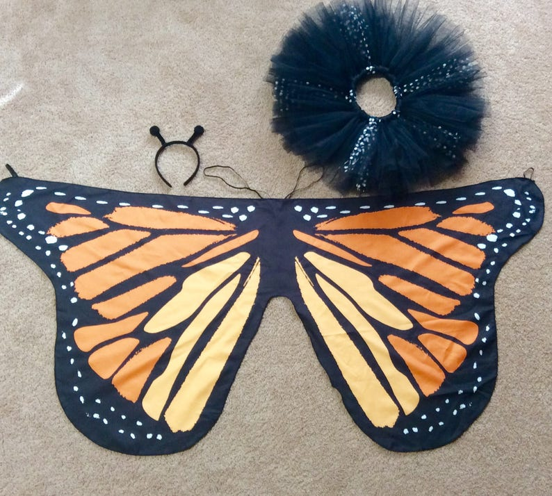Adult butterfly costume butterfly wings adult butterfly  8929bcb62dc