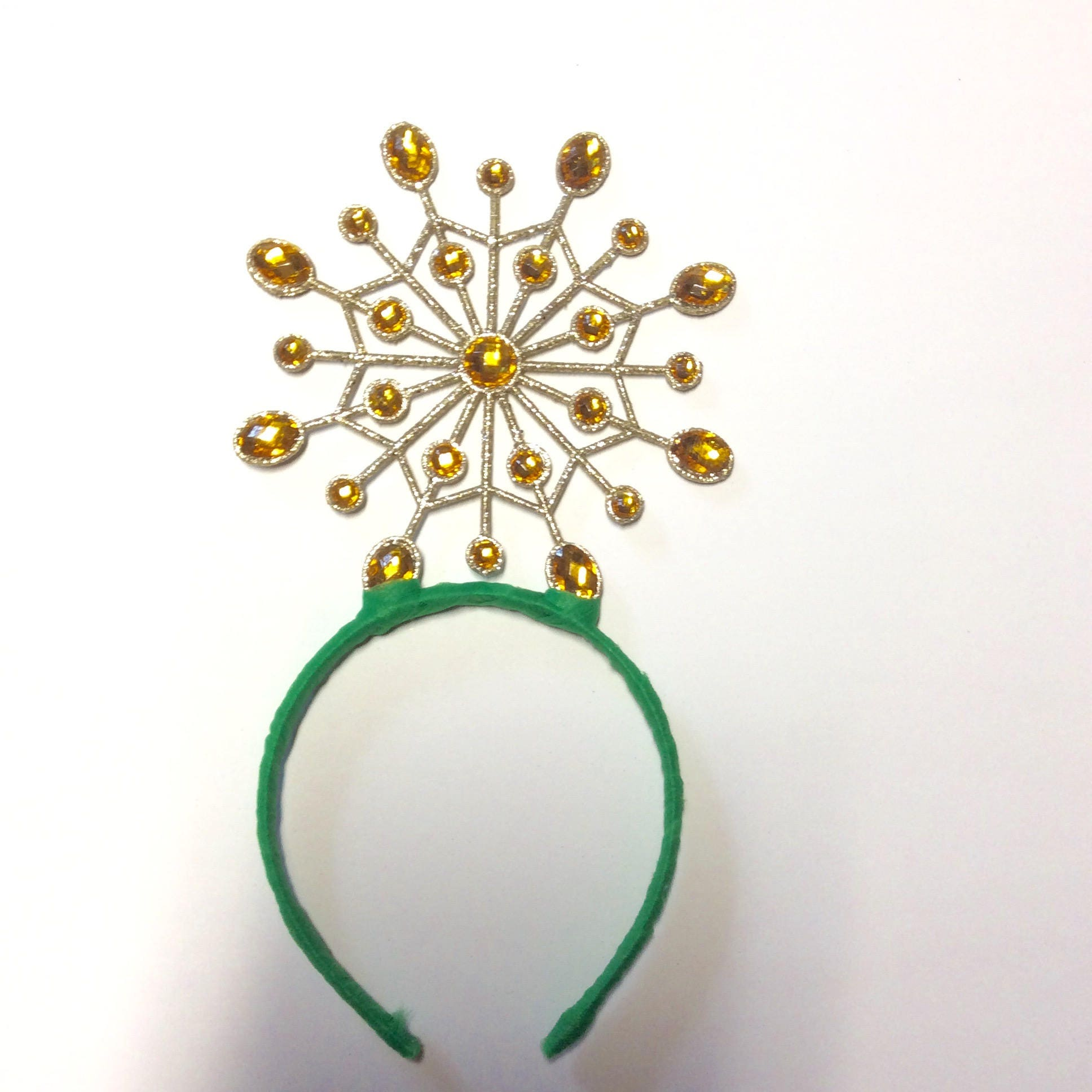 Christmas star headband christmas tree topper headband xmas  459515ed56f