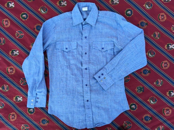 Classic Cowboy clobber, made in USA, small.