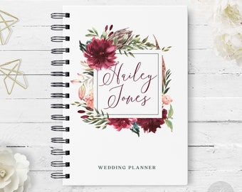 Wedding Organizer | Wedding Organizer Etsy