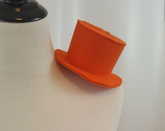 Dumb and Dumber Top Hats, Dumb and Dumber Hat, Tiny Top Hat, Harry Hat, Lloyd Hat, Dumb and Dumber Costume, Top Hat, Costume Hat, Cosplay