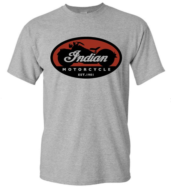 Indian Motorcycle Unisex T Shirt