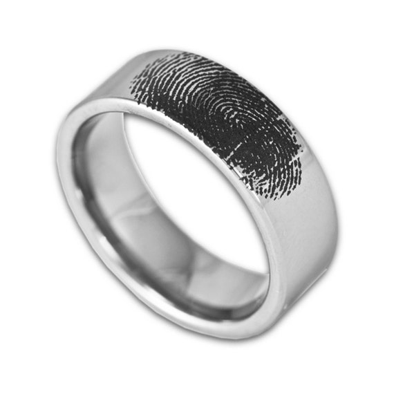 Anniversary Gift Custom Engraving Black brushed tungsten wedding band Tungsten Ring for Men 9mm Made in USA