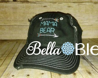31ef234be25 Baseball Hat Cap Embroidery Design