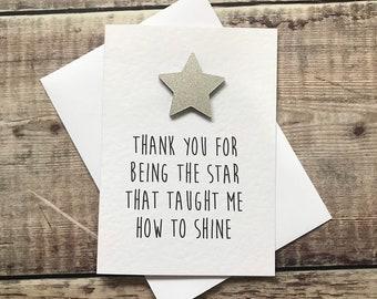 Teacher Gift Amazing Headteacher Large Pin Badge Thank You Gift Head Master Mistress