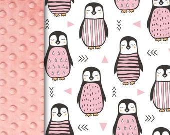 94ae3c6fd4 Penguin blanket