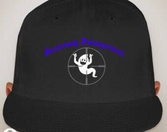7dc1ff4177d Bozeman Paranormal hat