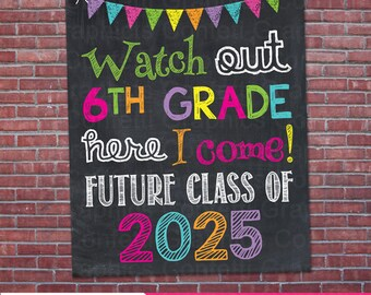 Image result for class of 2025