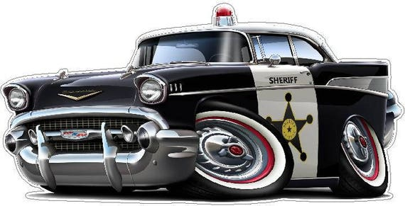 Ford Modelo A Coupe Rat Rod Vintage Pegatina de Vinilo Pared Arte Niños Habitación garaje