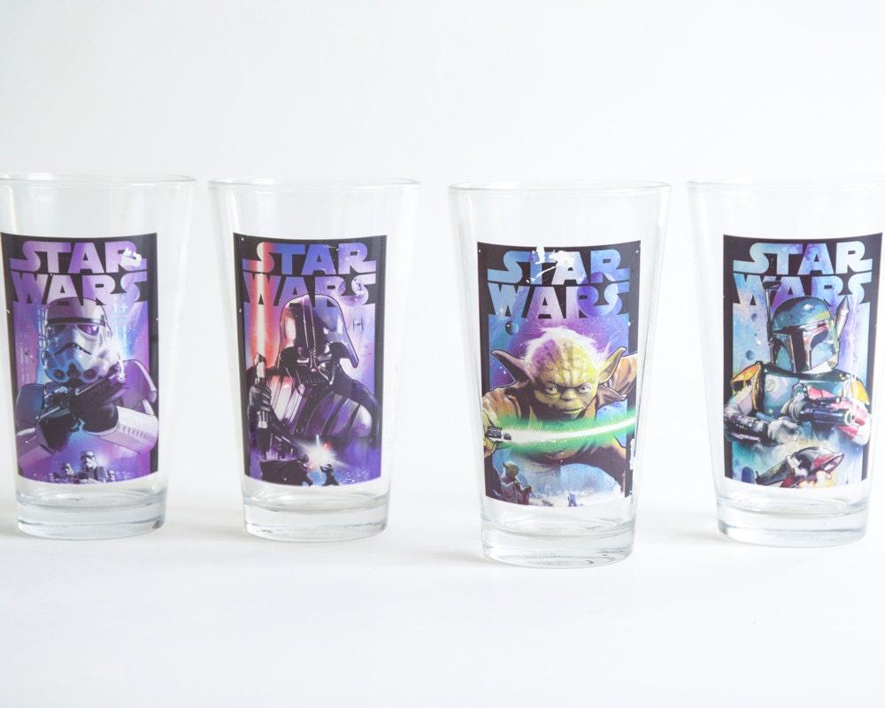 Que el 4o Sea con tu regalo Vintage Star Wars Gafas Mayo el