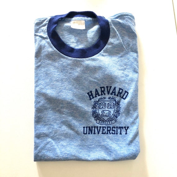 Vintage 70s Mayo Spruce Harvard University heathe… - image 8