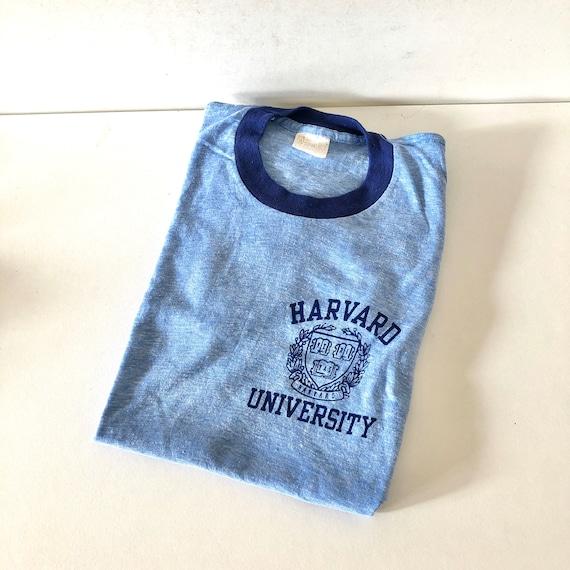 Vintage 70s Mayo Spruce Harvard University heathe… - image 7