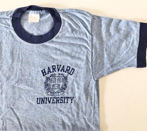 Vintage 70s Mayo Spruce Harvard University heathe… - image 2