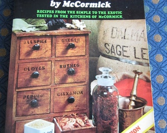 Mccormick spices | Etsy
