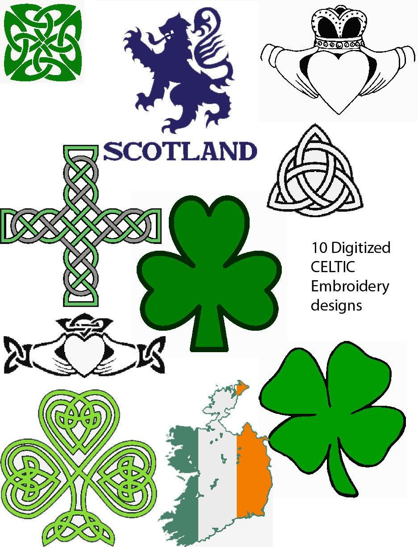 Irish Patterns Best Inspiration Design