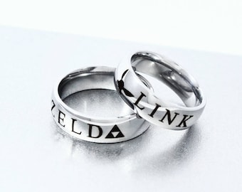 Video Game Ring Etsy