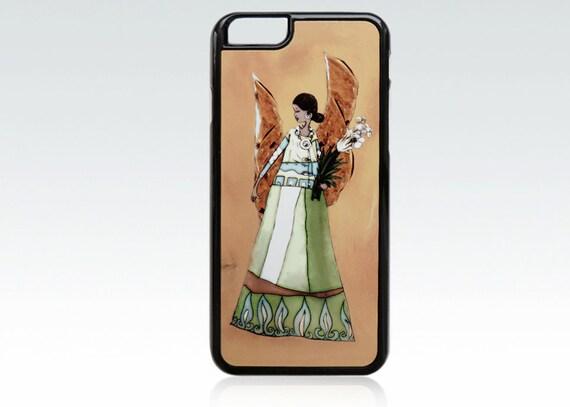 angel iphone 6 case