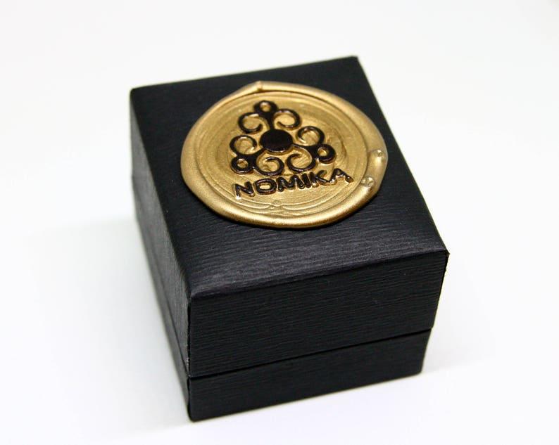 Wedding band-Gold wedding ring-Textured ring-Hammered ring-Unisex ring-Natural white gold-Statement ring