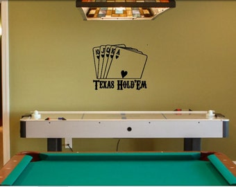 Texas holdem rules in japanese