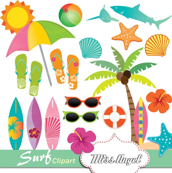 Free Surfboard Cliparts, Download Free Clip Art, Free Clip Art on Clipart  Library