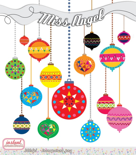 image about Printable Christmas Tree Ornaments referred to as Xmas Balls CLIP Artwork Geometric Decor, Xmas tree ornaments, 15 examples. Printable tree decorations 6\