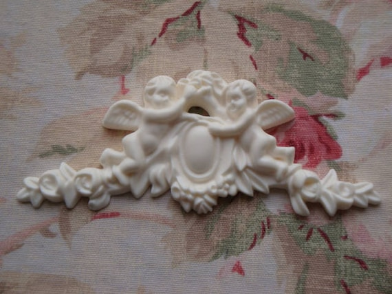 Shabby /& Chic Flexible Bead Pearl Moulding Furniture Applique Architectural Trim