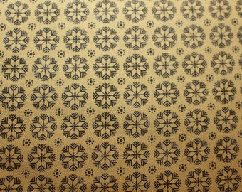 Montana Modern by Benartex Quilt Fabric JS  Sold by the Half Yard
